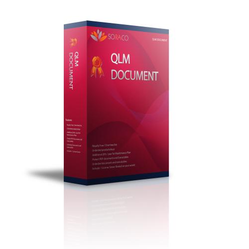 QLM Document